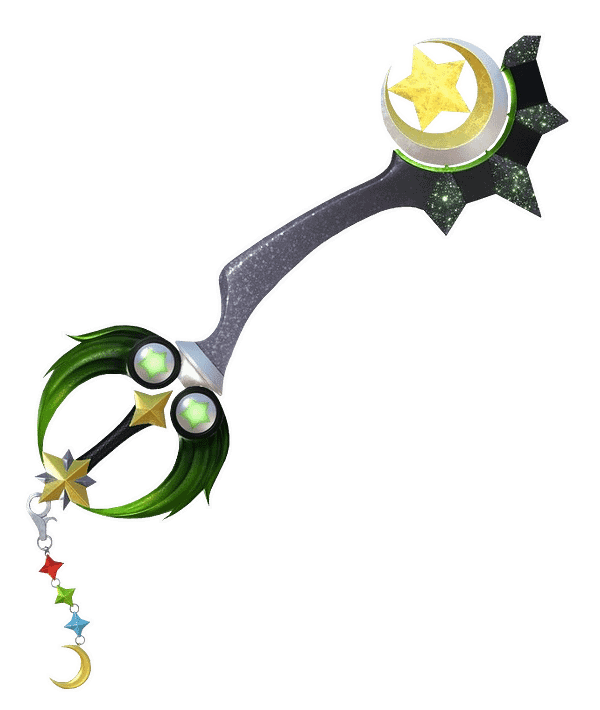 Missed Out on Kingdom Hearts III's Pre-Order Keyblades? They're Coming Back as DLC