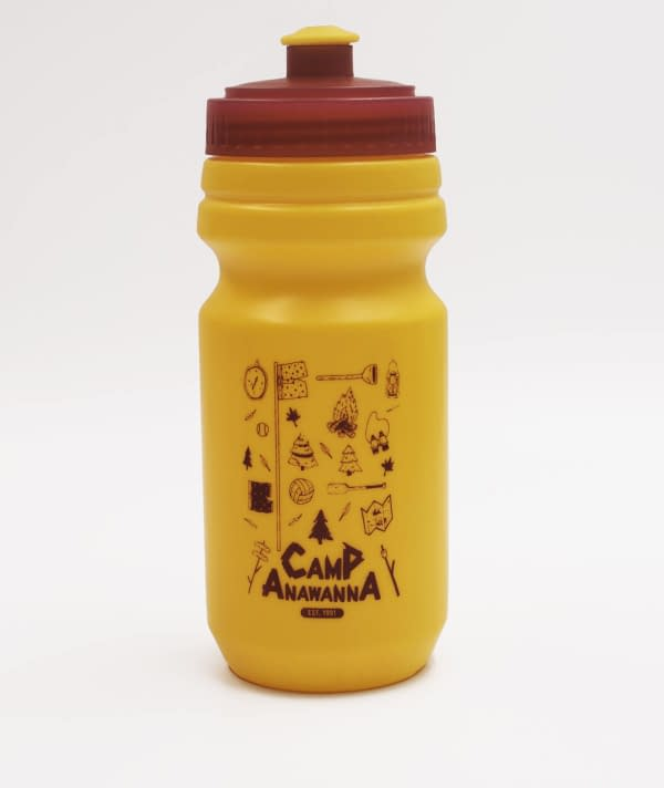 Camp Nick Box Waterbottle