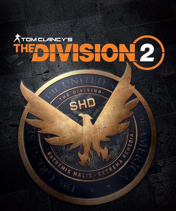"""""""Tom Clancy's The Division 2"""" Receives Title Update 4"""