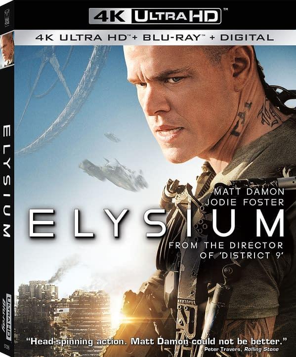 L'Elysée sous-estimé arrive sur Blu-ray 4K le 9 février