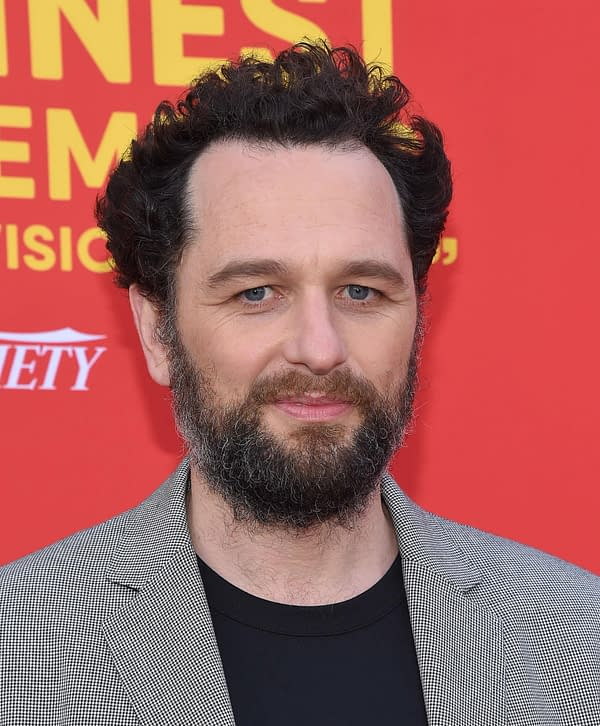 HBO's 'Perry Mason' Limited Series Casts Matthew Rhys in Lead