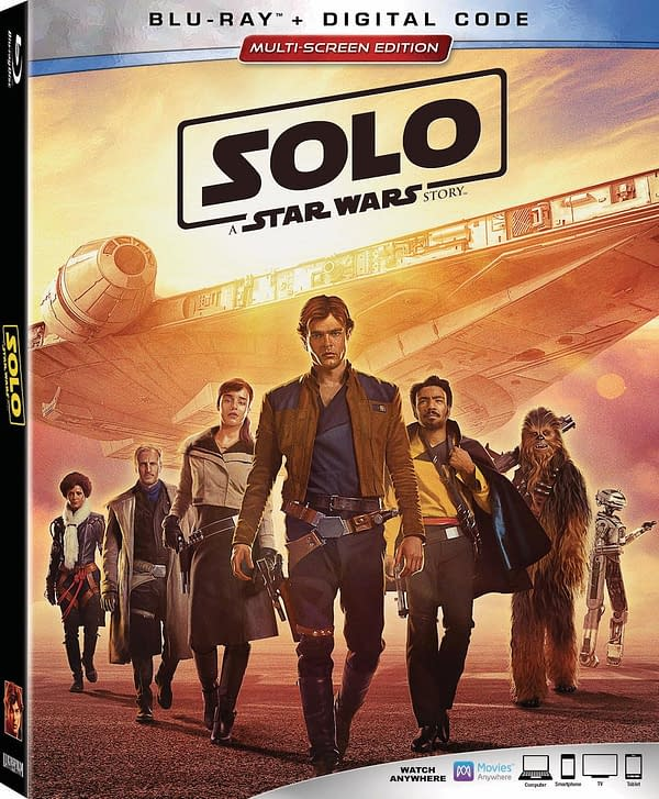 Jon Kasdan: 52 Things to Know About 'Solo: A Star Wars Story'