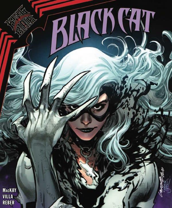 Black Cat #2 Review: Signature Bravado and Relentless Daring