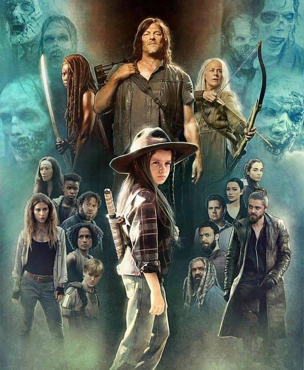 The Walking Dead Season 9, Episode 7 'Stradivarius' (Bring Out Your Dead 907! Live-Blog)
