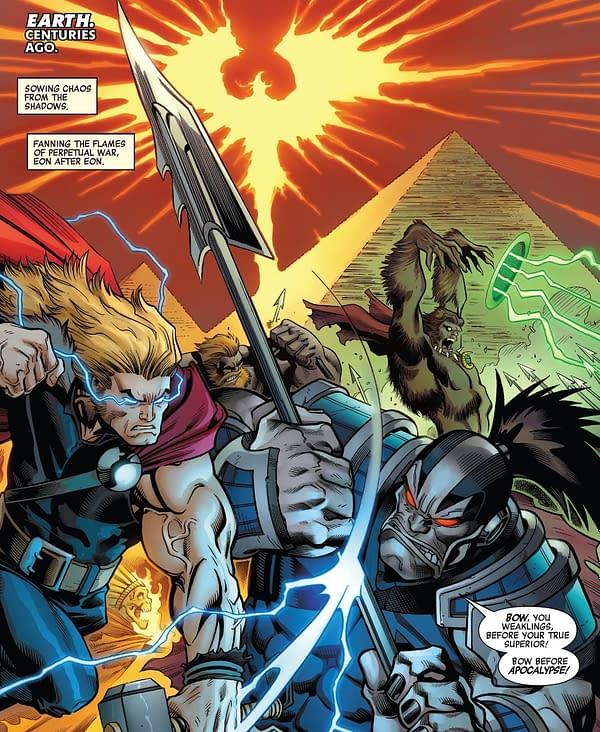 So What Is Marvel's Heroes Reborn 2021 Anyway?