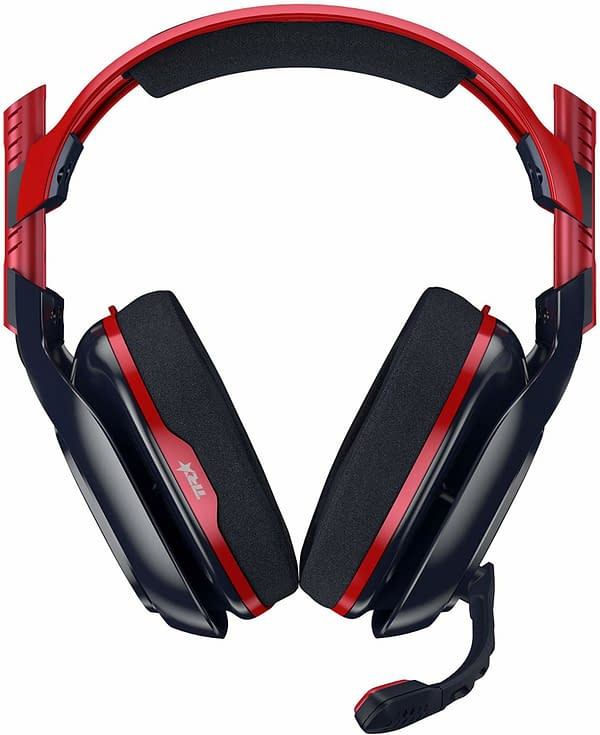 Review: Astro Gaming A40 TR X-Edition Gaming Headset