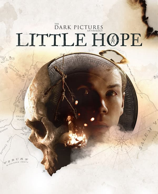 Prepare to discover the secrets of Little Hope on October 30th, courtesy of Bandai Namco.