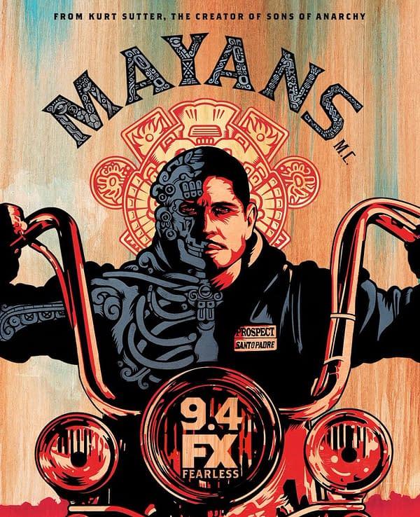 mayans mc poster