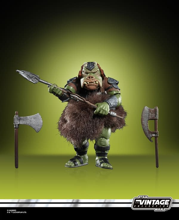 Star Wars The Vintage Collection Gamorrean Guard Figure 1 Fan Channel Exclusive