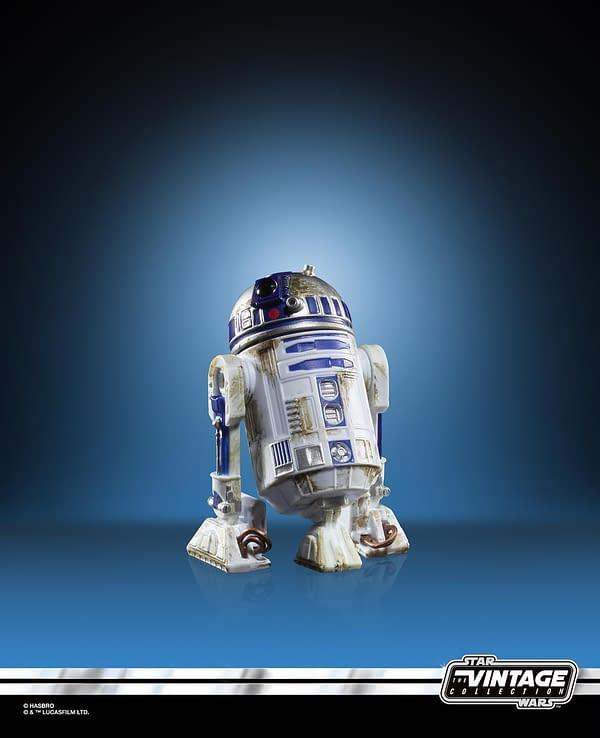 Star Wars Celebration Chicago Hasbro Reveals!
