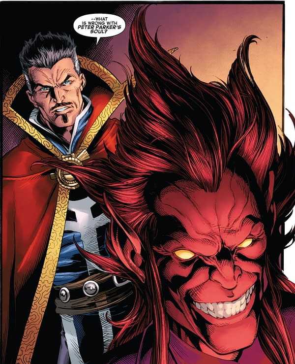 Mephisto Is Still Marvel's Big Bad