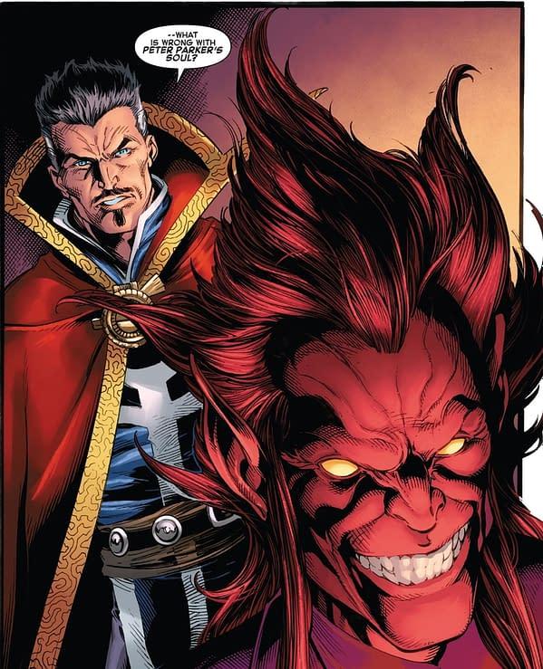 Mephisto Is Still Marvel's Big Bad