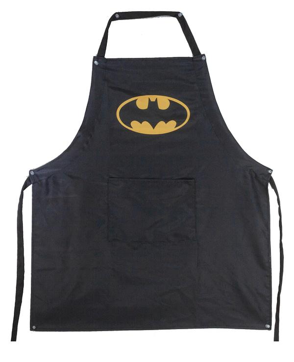 Batman Seven 20 Apron