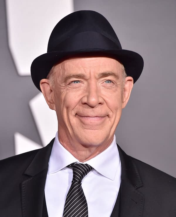 Veronica Mars Adds J.K. Simmons to the Cast For Hulu Revival