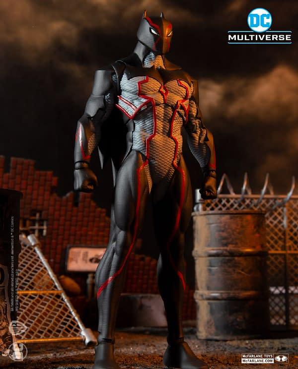McFarlane Toys Announces Batman: Last Knight on Earth Figure Set