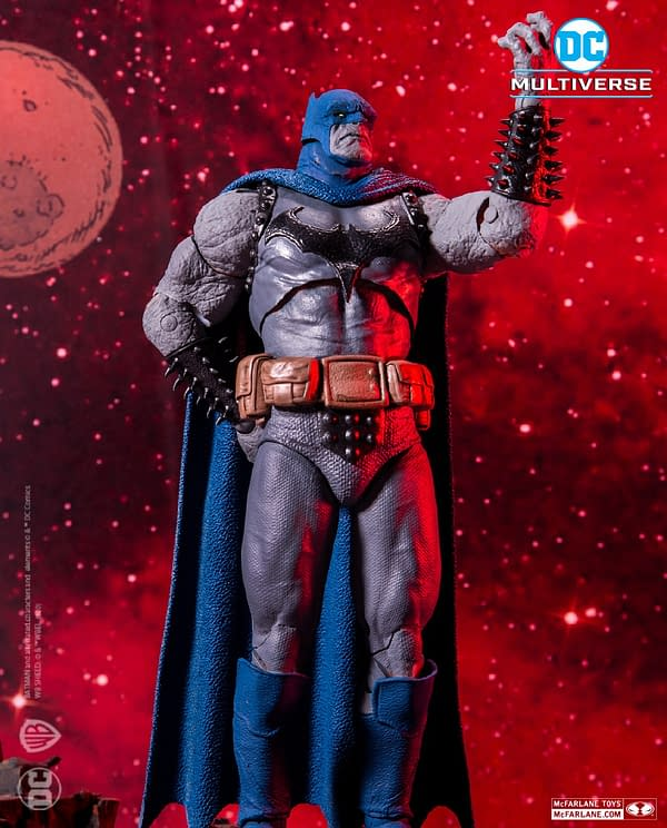 DC Comics Death Metal Arrives With McFarlane Toys Newest Wave