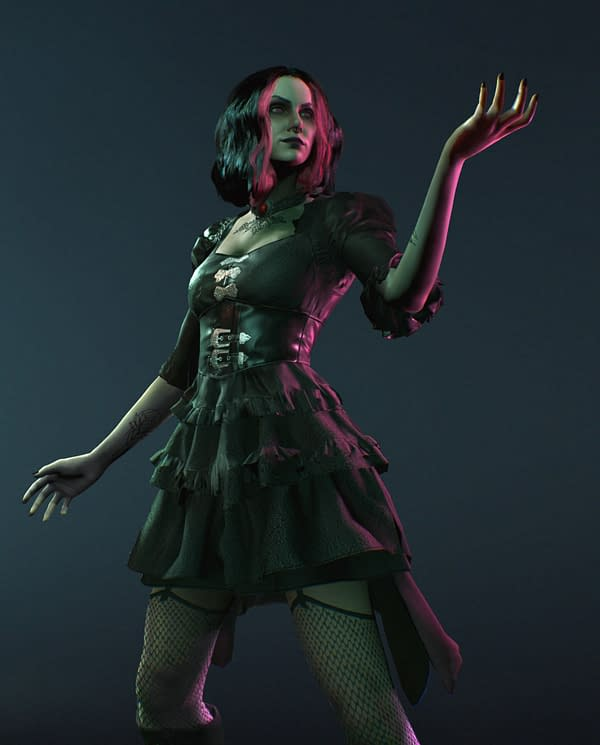 Vampire: The Masquerade - Bloodlines 2 Reveal The Tremere Clan