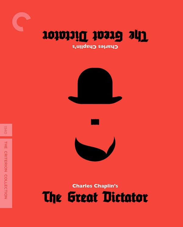 """The Enduring Gravity of Chaplin's """"The Great Dictator"""""""