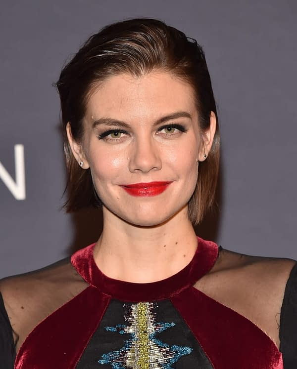 What Lauren Cohan's New ABC Pilot Means for The Walking Dead