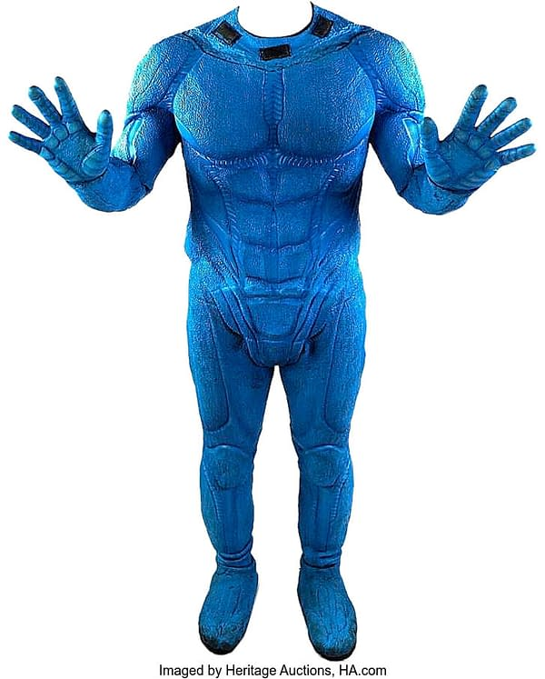The Tick costume by Heritage Auctions, HA.com