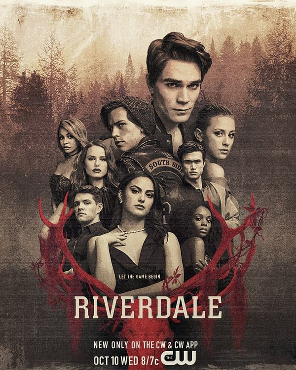 "Riverdale Season 3, Episode 3 Preview: ""As Above, So Below"""