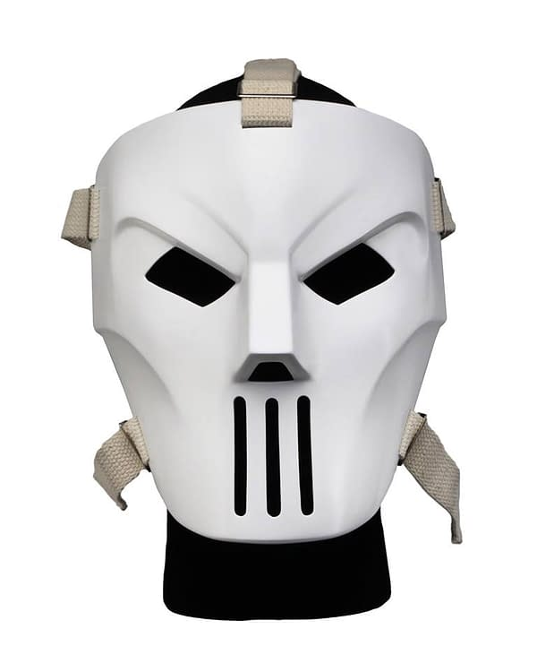 TMNT Favorite Casey Jones Mask Now Available From NECA
