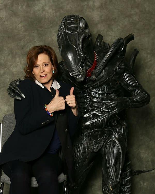 Bleeding Cool Talks 'Alien' Franchise on #LV426