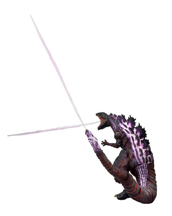 NECA Atomic Blast Shin Godzilla 3