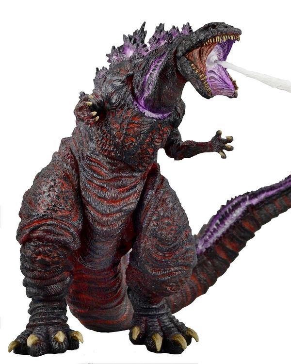 NECA Atomic Blast Shin Godzilla 6