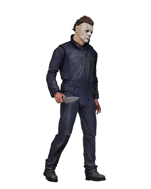 NECA Halloween Michael Myers 2