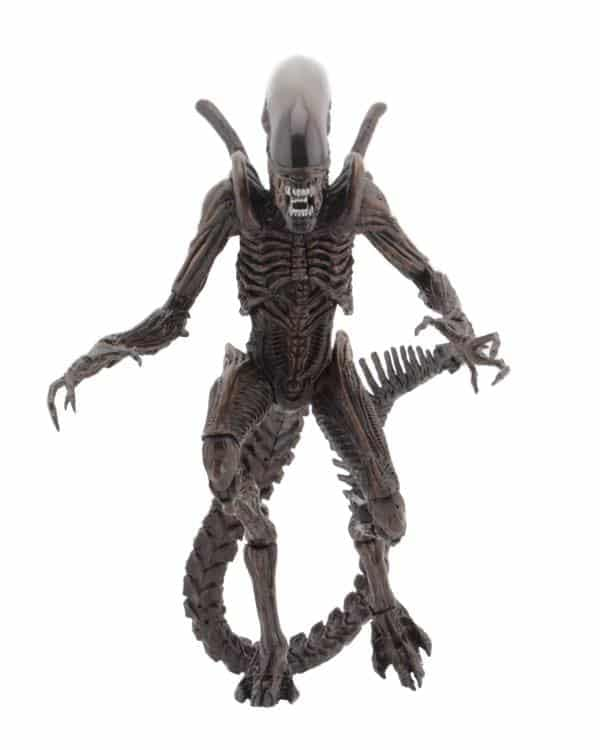 NECA Alien Resurrection Xenomorph 1