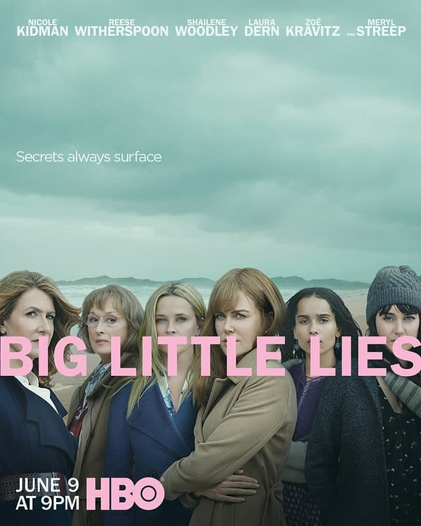 'Big Little Lies' Season 2: Full Trailer Warns That Secrets Always Surface