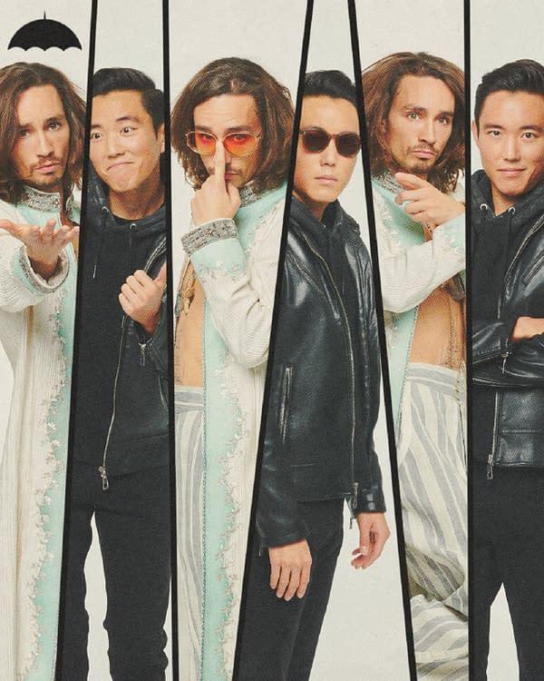 The Umbrella Academy Season 2: Allison, Diego Get Trippy; Ben & Klaus