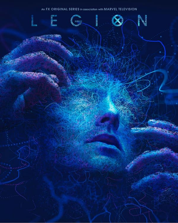 "Let's Talk About 'Legion' Season 2 Episode 5, ""Chapter 13"""