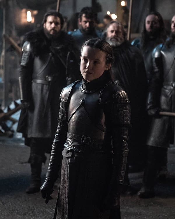 14 Photos from 'Game of Thrones' Season 8 Episode 2