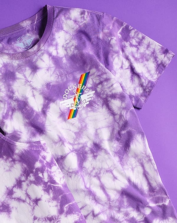 5 More Pride Items to Show Your Wrath This Month