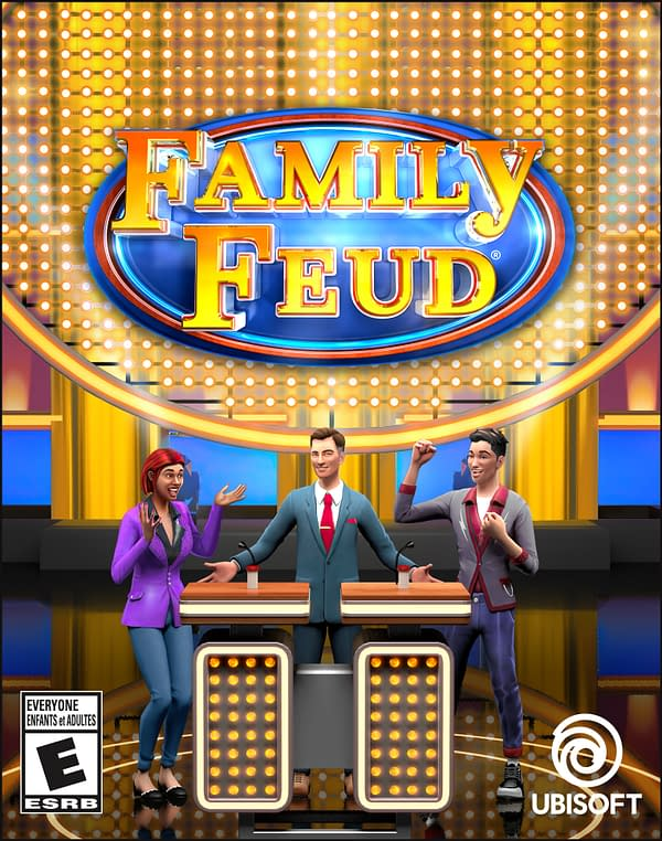 Its time to play the Feud this November, courtesy of Ubisoft.