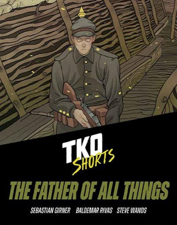 TKO Has New Comics For November, From Niles, Orlando and Paknadel