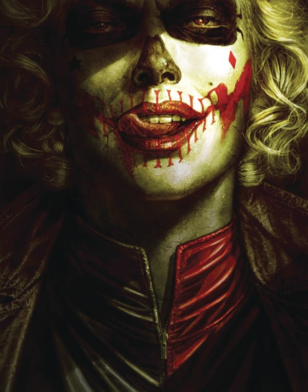Batpenis Strikes Again – DC Comics Won't Reprint Batman: Damned #1 – and #2 is Late