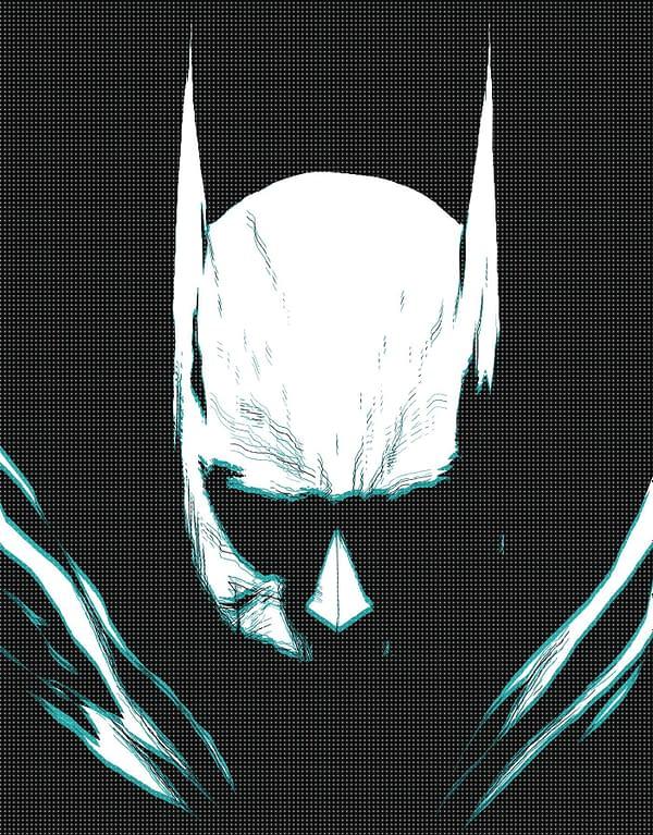 Batman The Smile Killer #1 Main Cover