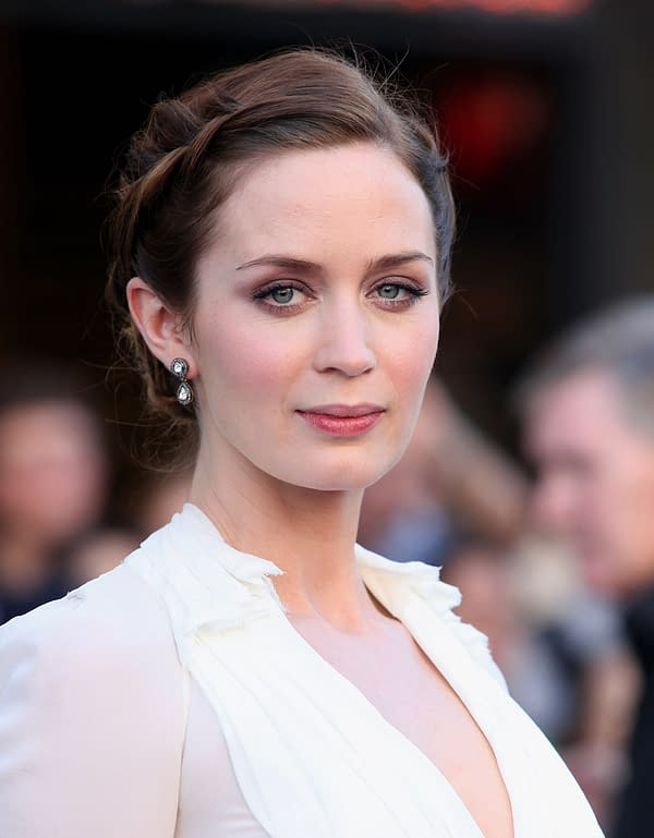 Disney's 'Jungle Cruise' Movie Still Happening, Emily Blunt Joins The Rock