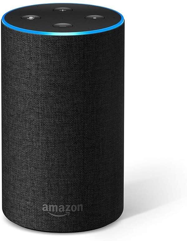 Amazon Alexa Allows Users to Pick Samuel L. Jackson as Voice