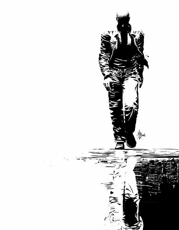 Mike Deodato: Marvel No More