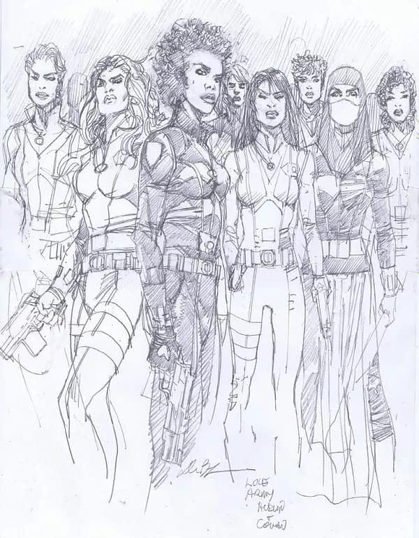The Return Of Milestone Comics at DC Fandome