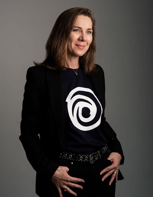 Anika Grant is now the company's new Chief People Officer, courtesy of Ubisoft.