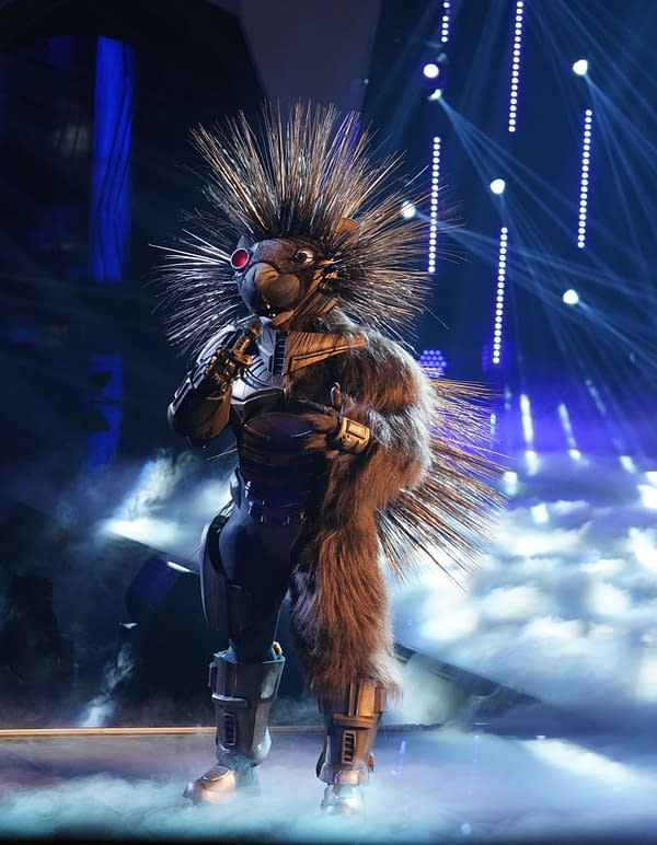 The Masked Singer S05E03 Preview: Group A Goes Wild; Masks Updated