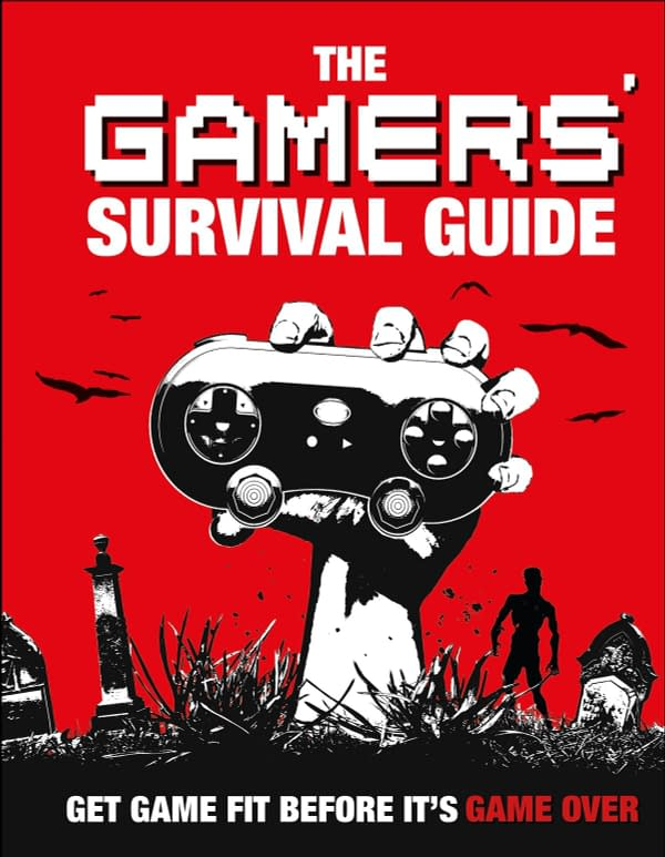 "Strangely Helpful With Misinformation: We Review The ""Gamers' Survival Guide"""