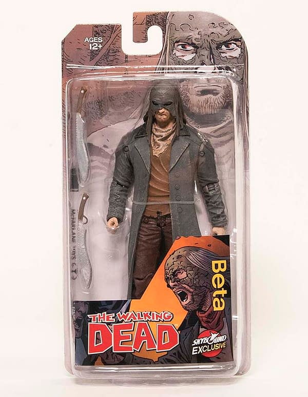 Saga And The Walking Dead Get More Exclusive Figures For NYCC From McFarlane