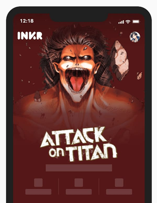 Kodansha USA Expands Partnership with INKR App with More Manga