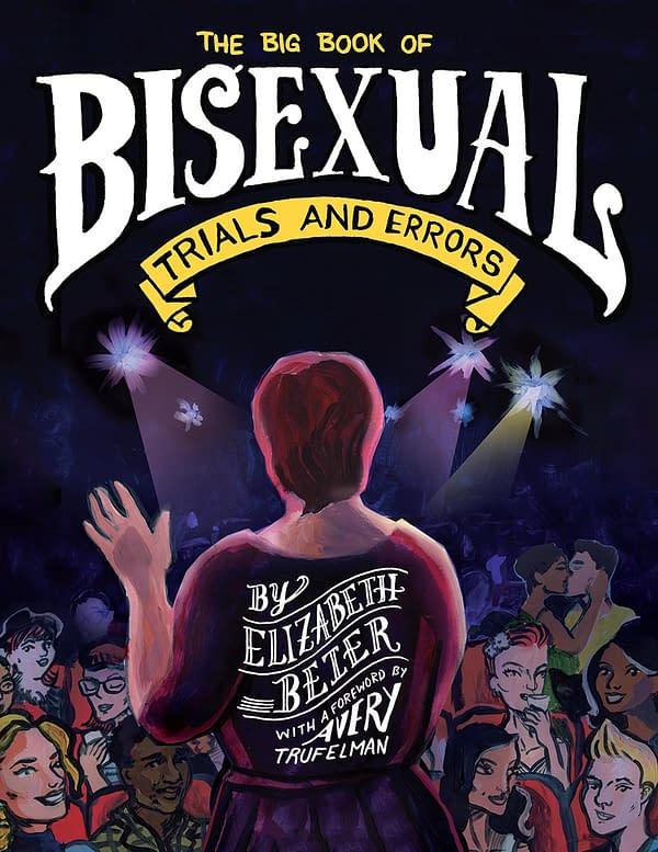 I Like Bi Books and I Cannot Lie: Elizabeth Beier's Trials and Errors